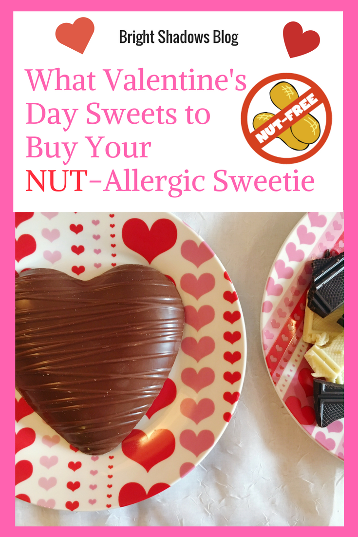 What Valentine's Day Sweets to Buy Your Nut-Allergic Sweetie