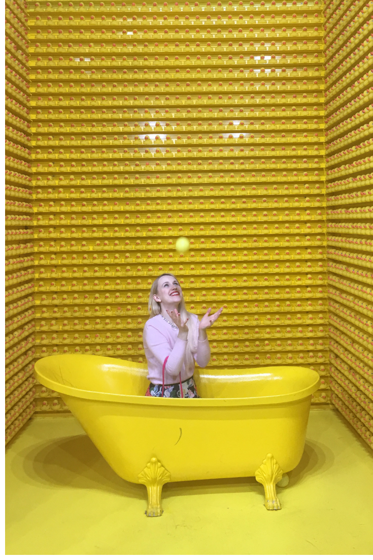 Yellow-Rubber-Ducky-Room